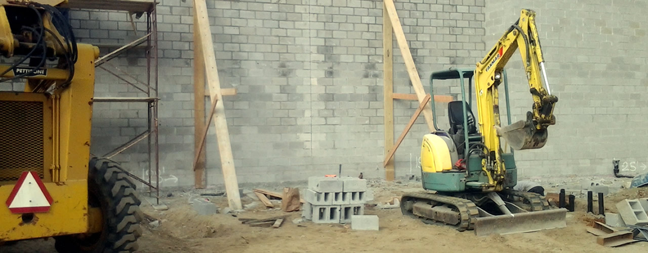 Copyright 2016 Metric Concrete And Masonry